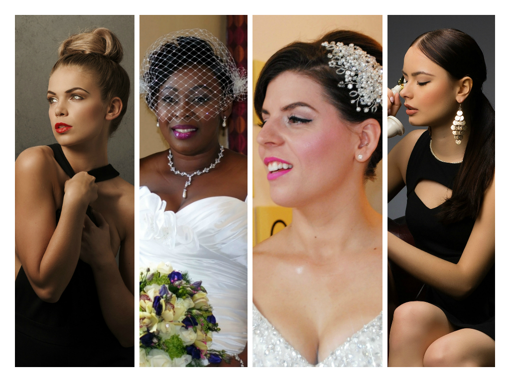 Bridal Makeup Long Eaton