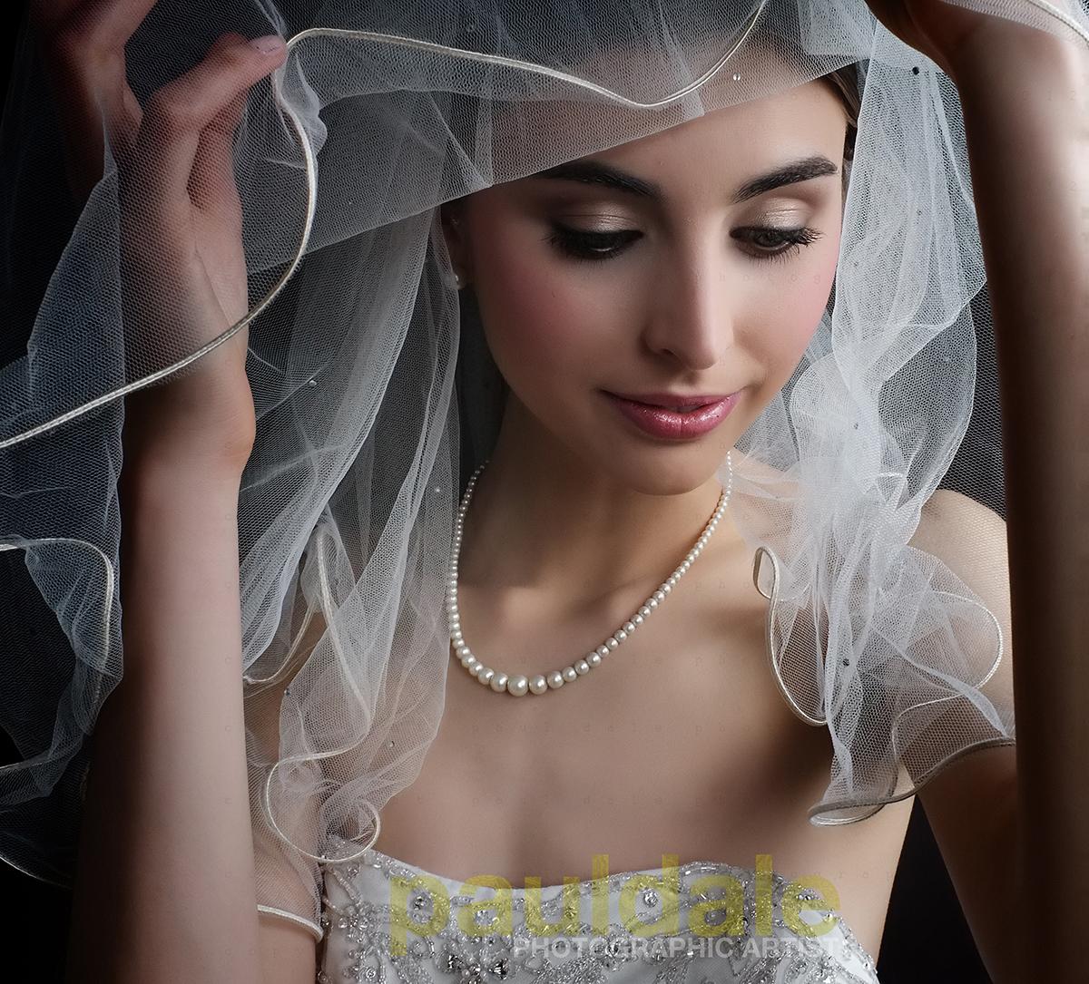 Bridal/Wedding Makeup Eastwood