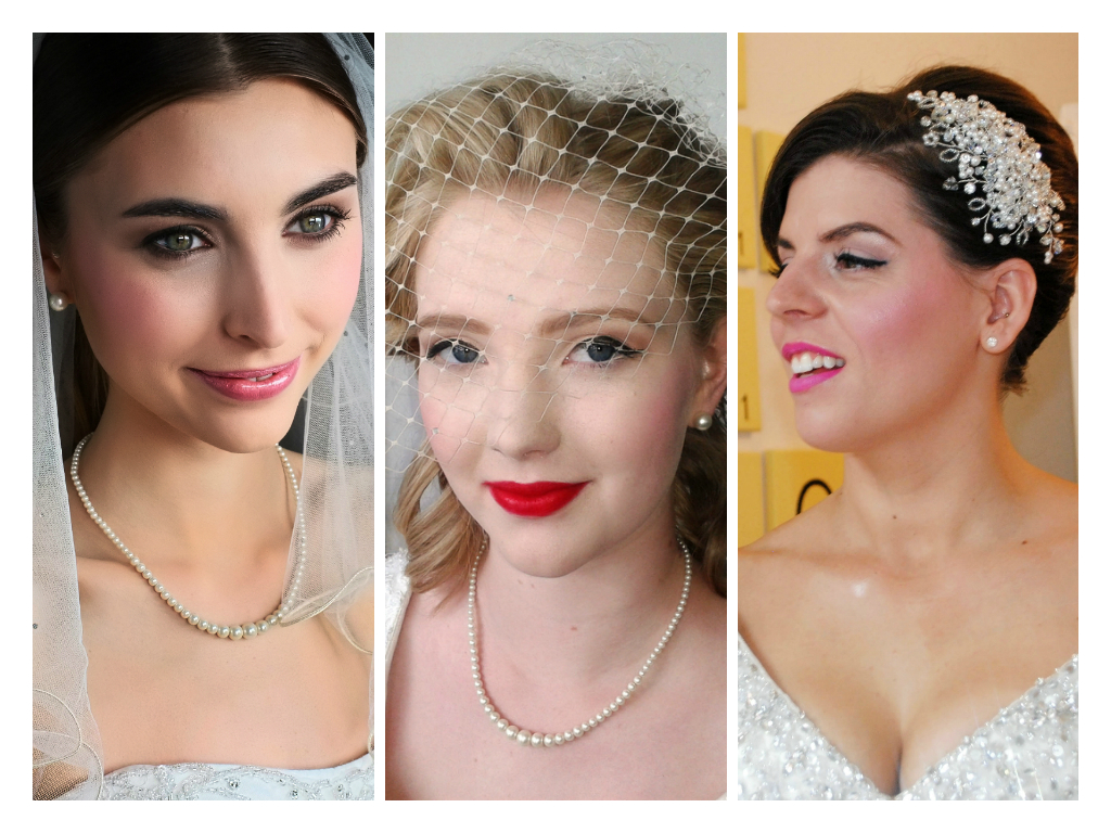 Bridal/Wedding Makeup Retford