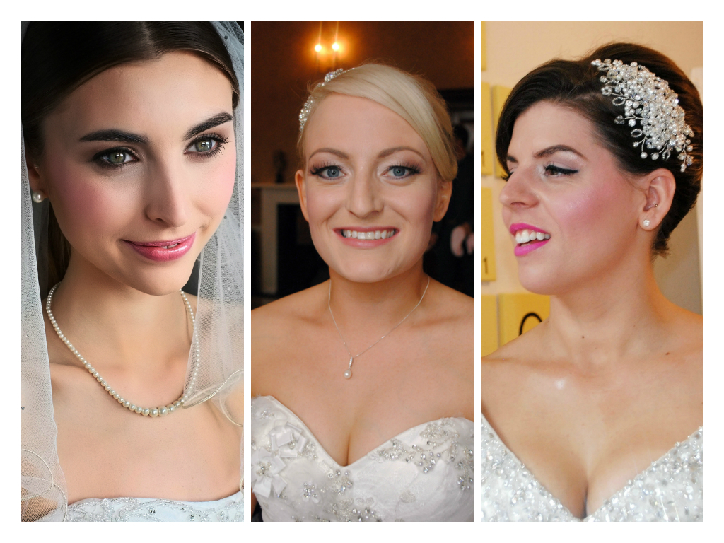 Bridal/Wedding Makeup Chesterfield