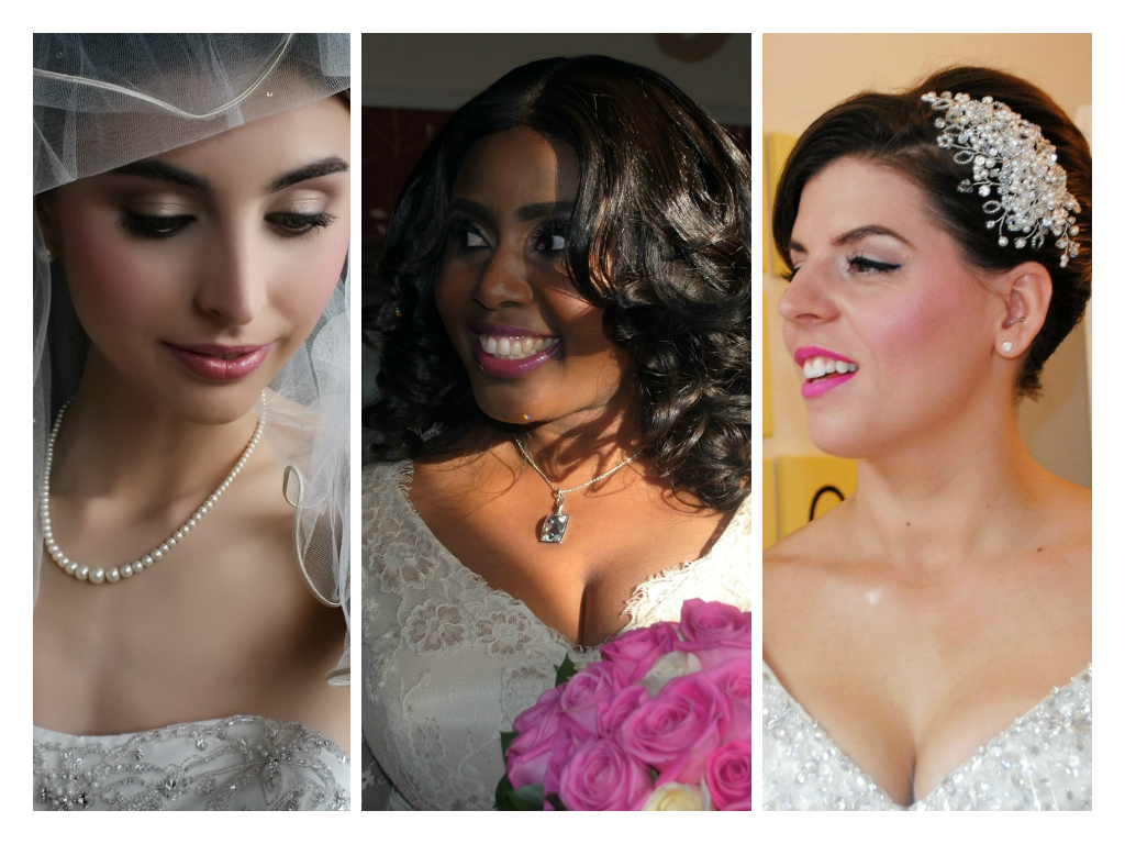 Bridal Makeup Artist Calverton